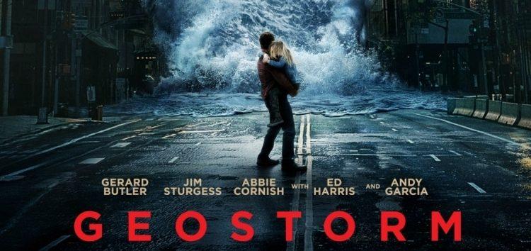 «Παγκόσμιος Κίνδυνος: Geostorm» από την Κινηματογραφική Λέσχη