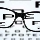 Βρέθηκαν γυαλιά οράσεως
