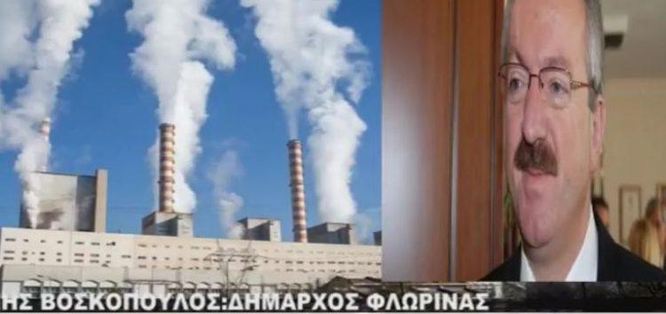 Επίθεση του Γ. Βοσκόπουλου στον Θ. Καρυπίδη: «Όποιος έχει κότσια παραιτείται» (video)