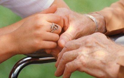 Ενημερωτική δράση στον Αετό για την άνοια και το Alzheimer