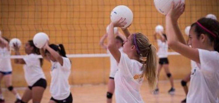 Ο ΑΠΣΦ Ήφαιστος Volleyball προτείνει ένα άρθρο που πρέπει να διαβάσουν όλοι οι γονείς