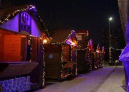 Ανοίγει στις 14 Δεκεμβρίου το «Ξύλινο Χωριό» στην πόλη της Φλώρινας – Μέχρι 30 Νοεμβρίου οι αιτήσεις συμμετοχής