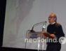 «Ταξιδεύοντας» με τον Νίκο Καζαντζάκη από την Ένωση Φιλολόγων Φλώρινας (video, pics)
