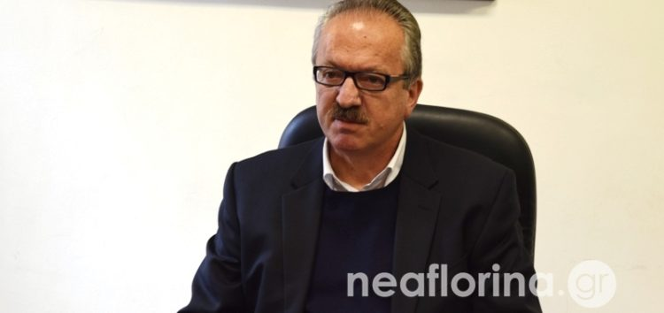 Γιάννης Βοσκόπουλος: «Προχωρά κανονικά η τηλεθέρμανση» – Τι είπε και για άλλα θέματα της επικαιρότητας (video)