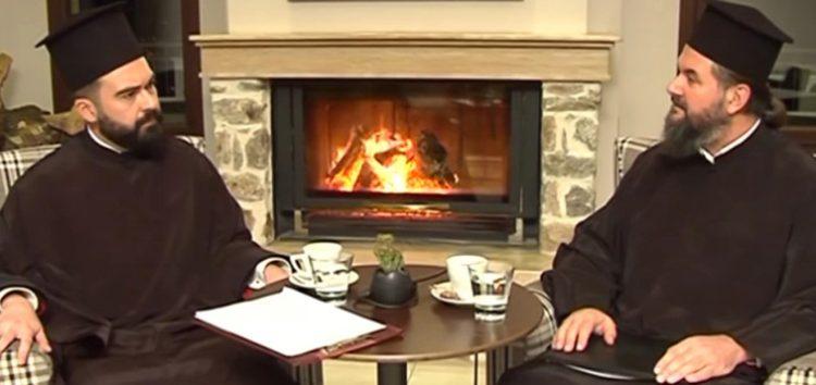 Πέρασε, χωρίς υπαναχώρηση, η οικουμενιστική προπαγάνδα εκπομπής του FLASH TV που παρουσιάζει κληρικός της μητροπόλεώς μας!