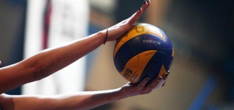 Πρεμιέρα στο πρωτάθλημα για την ομάδα βόλεϊ γυναικών του Αριστοτέλη