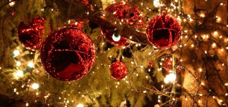 Χριστουγεννιάτικη γιορτή του ΚΕΦΙΑΠ Φλώρινας