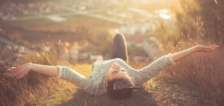 Η αξιοποίηση του stress με σκοπό την ηρεμία…