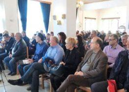 Διήμερο κατάρτισης του προσωπικού των Δασικών Υπηρεσιών της Αποκεντρωμένης Διοίκησης Ηπείρου – Δυτικής Μακεδονίας (pics)