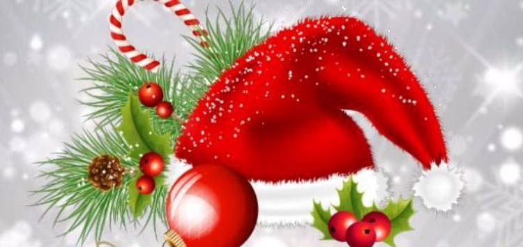 Χριστουγεννιάτικο πάρτι στην Ιτιά