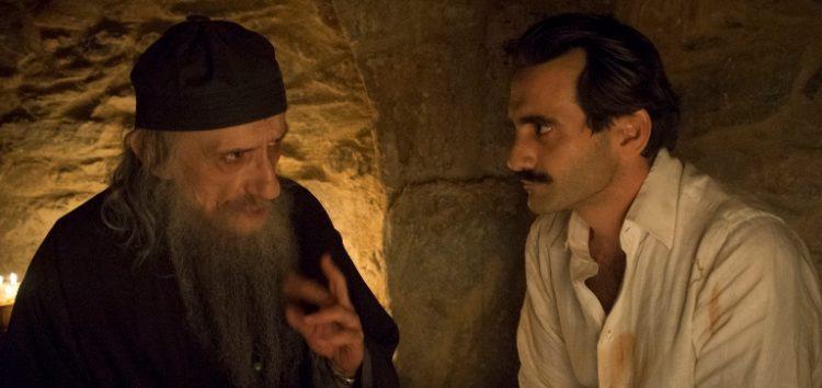 Με την ταινία «Καζαντζάκης» συνεχίζονται οι κινηματογραφικές προβολές