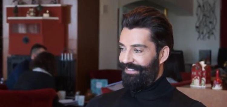 Ο Νεκτάριος Κυρκόπουλος σε μια συνέντευξη εφ' όλης της ύλης (video)