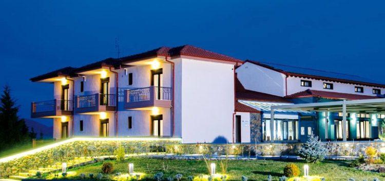 Παραμονή Πρωτοχρονιάς στο ΔΕΚΑ Bar I Restaurant & ΚΛΕΙΩ Resort and SPA
