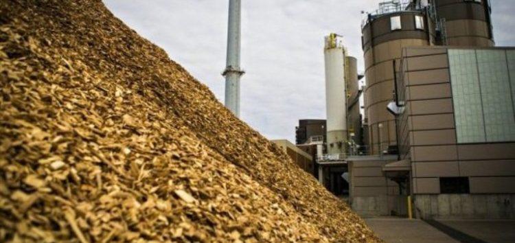 Κατατίθεται η πρόταση για εγκατάσταση σταθμού καύσης βιομάζας στην τηλεθέρμανση Αμυνταίου