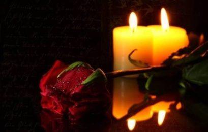 Συλλυπητήριο μήνυμα για την απώλεια του Θεόδωρου Νιτσιάκου