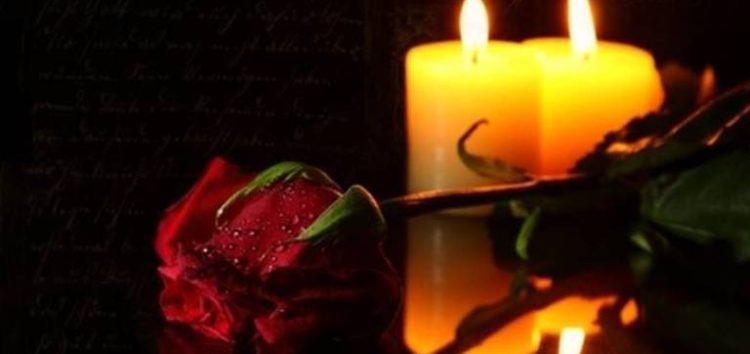 Συλλυπητήριο μήνυμα του βουλευτή Κωνσταντίνου Σέλτσα για την απώλεια του Νίκου Κοντοσώρου