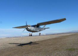 Atairon Vip: Το πρώτο διθέσιο αεροπλάνο κατασκευής Φλώρινας, μοναδική καινοτομία σε όλη τη γη! (video, pics)