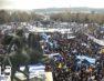 Χιλιάδες κόσμου στο συλλαλητήριο για την Μακεδονία (videos, pics)