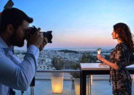 Αχιλλέας Βογδανίδης: ο αποκλειστικός φωτογράφος των ξενοδοχείων Hilton είναι από τη Φλώρινα! (pics)