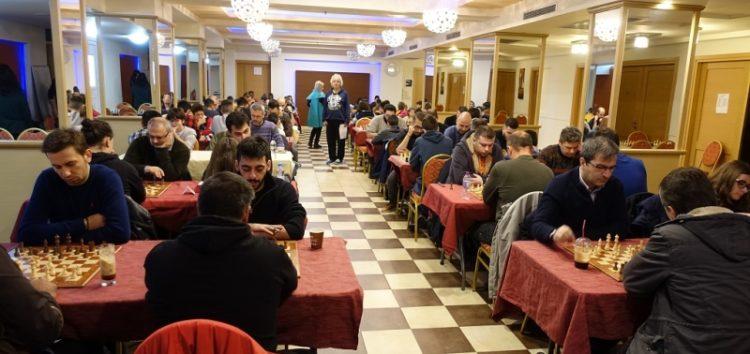 Επιτυχίες για τη Σκακιστική Ακαδημία της Λέσχης Πολιτισμού Φλώρινας (pics)