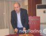 Στάθης Κωνσταντινίδης: «Ελάτε να αλλάξουμε μαζί το θολό τοπίο, να διώξουμε το γκρίζο και το μίζερο» (video, pics)
