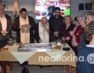 Η βασιλόπιτα του Συλλόγου Γονέων και Κηδεμόνων Ατόμων με Αναπηρία (video, pics)