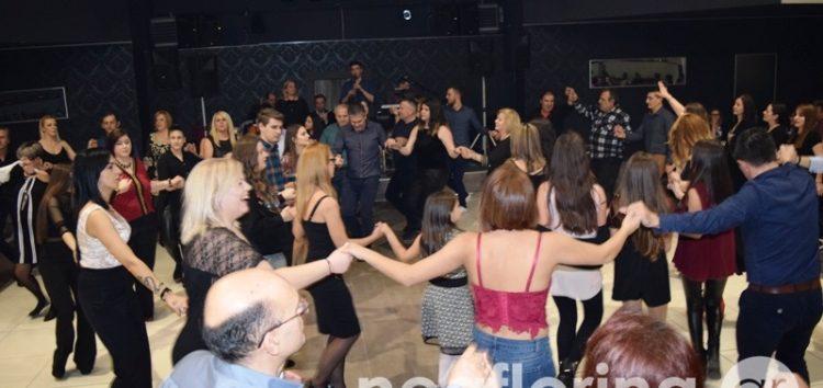 Ο ετήσιος χορός του Πολιτιστικού Συλλόγου «Νέοι Ορίζοντες» Σιταριάς (video, pics)