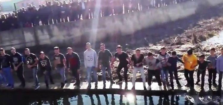 Θεοφάνεια στο Αμμοχώρι (video)