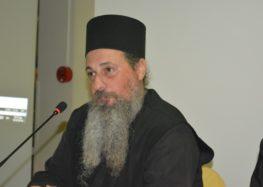 Με το αυτοκέφαλο της εκκλησίας Ουκρανίας ο Θεός θα οδηγήσει σε τέτοιες εξελίξεις για να μην καταλυθεί τελικά η Ορθοδοξία