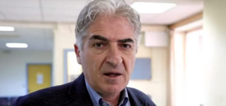 Γ. Χιωτίδης: «Ψεύδη τα όσα λέγονται πως γυναίκες από τη Φλώρινα πηγαίνουν για γέννες στα Σκόπια» (video)