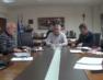 Συνάντηση του αντιπεριφερειάρχη Φλώρινας με το δήμαρχο Αμυνταίου και στελέχη της ΔΕΤΕΠΑ για την τηλεθέρμανση Αμυνταίου