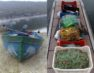 Σύλληψη δυο αλλοδαπών στη λίμνη της Μεγάλης Πρέσπας για παράνομη αλιεία (pics)