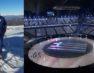 Συμμετοχή του Σάββα Γιαζιτζίδη στην Ελληνική Ολυμπιακή Αποστολή της ΠιογκΤσανγκ
