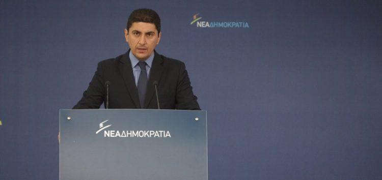 Κυβέρνηση ΣΥΡΙΖΑ-ΑΝΕΛ: Από την ανικανότητα του 2015 στην επικινδυνότητα του σήμερα