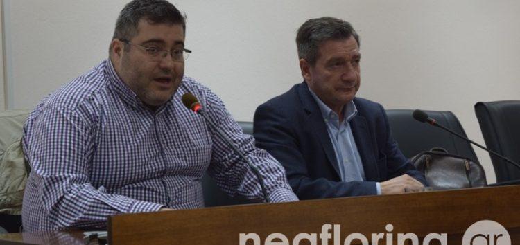 Γιώργος Καμίνης: Η χώρα οδηγείται στην καταστροφή εξαιτίας της ακραίας πόλωσης (video, pics)