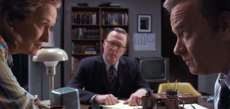 «The Post: Απαγορευμένα Μυστικά» από την Κινηματογραφική Λέσχη