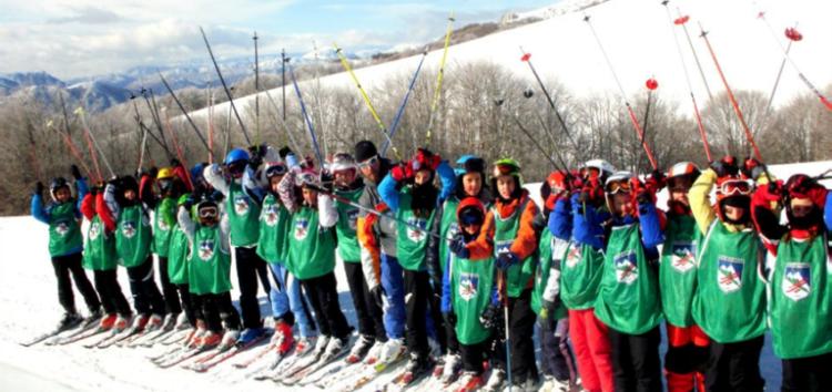 Ολοκληρώθηκε η δεύτερη δράση του προγράμματος «Χιονονιφάδα» με τη συμμετοχή του δημοτικού σχολείου Μελίτης