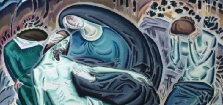 «Κεκραγάριον»: Το Πάσχα στην Παράδοση και στην Τέχνη, από το Σωματείο Ελληνικών Παραδοσιακών Χορών «Λυγκηστές»