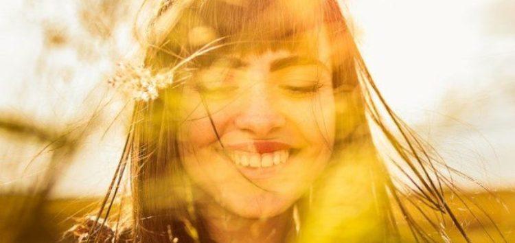 Το χαμόγελο είναι το καλύτερο anti-stress φάρμακο