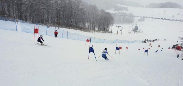 Τα αποτελέσματα των πανελλήνιων αγώνων αλπικού σκι στο Χιονοδρομικό Κέντρο Βίγλας Πισοδερίου