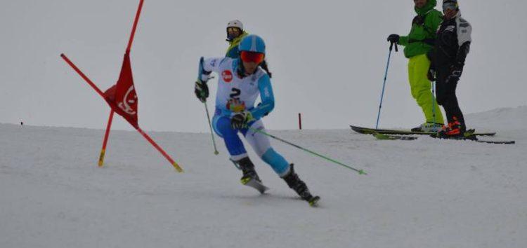Ολοκληρώθηκαν οι πανελλήνιοι αγώνες αλπικού σκι στο Χιονοδρομικό Κέντρο Βίγλας Πισοδερίου (pics)