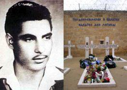 Ευαγόρας Παλληκαρίδης (1938-1957) – Ο έφηβος ήρωας και ποιητής της μαρτυρικής Κύπρου