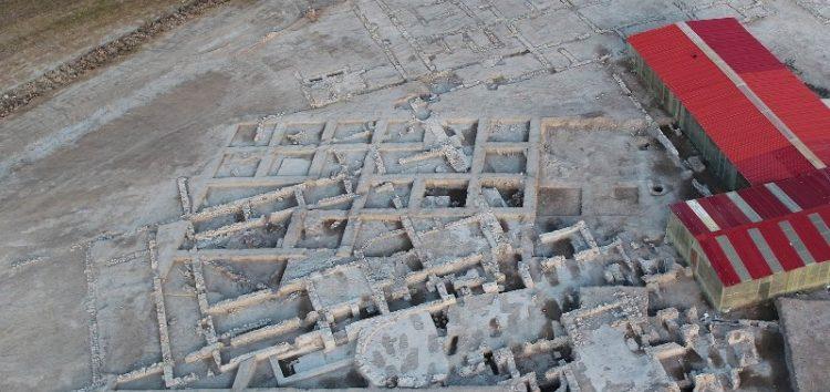 Τα αποτελέσματα των ανασκαφών στο Λεκανοπέδιο του Αμυνταίου (pics)