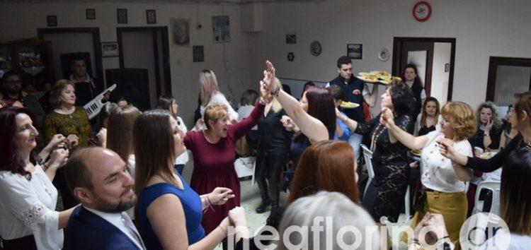 Η γιορτή της γυναίκας από τον Πολιτιστικό Σύλλογο Αρμενοχωρίου (video, pics)