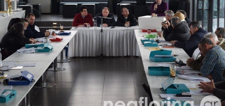 Στη Φλώρινα το 23ο Απολογιστικό Συνέδριο του Ταμείο Αλληλοβοήθειας Προσωπικού του ΟΑΕΔ (video, pics)
