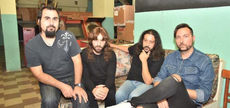 Oι Skelters live στη Φλώρινα στο Bridge Music Bar