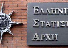Εκδόθηκε η προκήρυξη για προσλήψεις στην ΕΛ.ΣΤΑΤ.