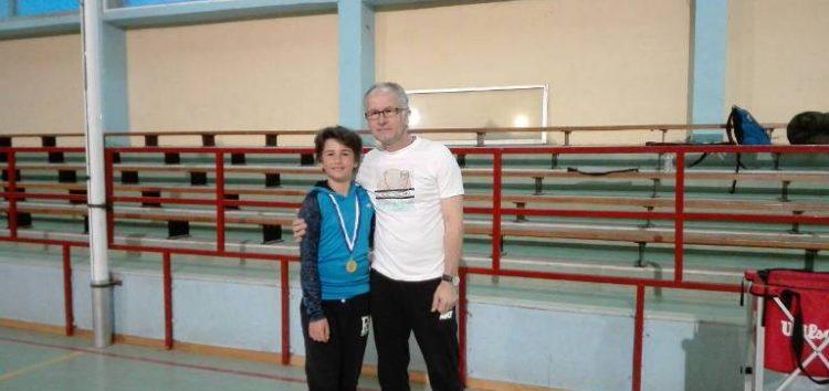 Συνεχίζονται οι διακρίσεις για το τένις της Λέσχης Πολιτισμού Φλώρινας