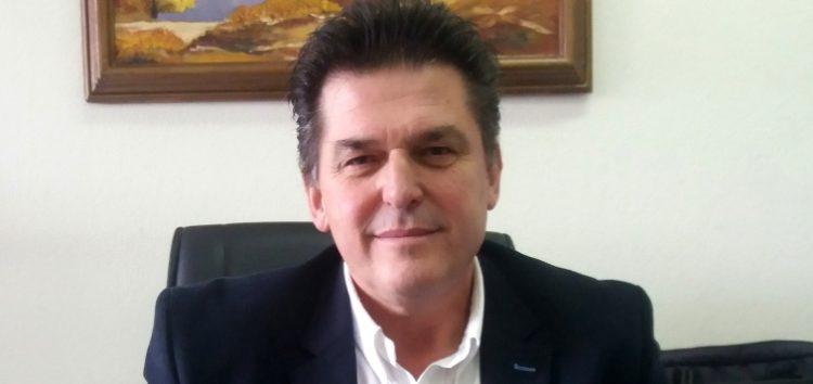 Μήνυμα του Διευθυντή της Διεύθυνσης Δευτεροβάθμιας Εκπαίδευσης Φλώρινας προς τους υποψήφιους των Πανελλαδικών Εξετάσεων