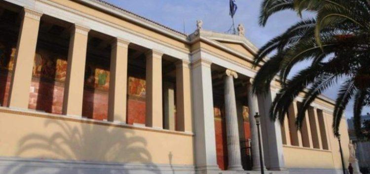 Οι συγχωνεύσεις Τμημάτων για το Πανεπιστήμιο Δυτικής Αττικής και τα παρεπόμενά τους